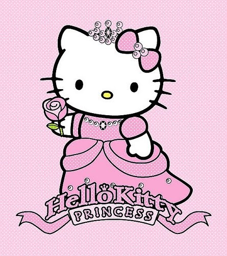 Image result for hello kitty princess