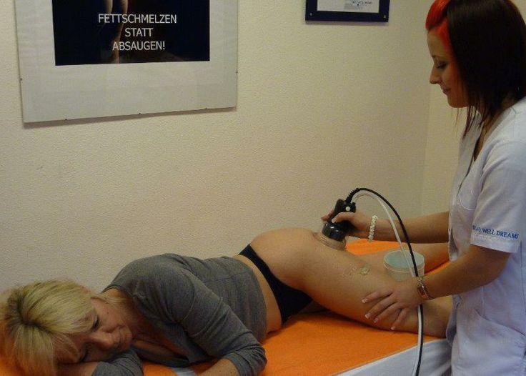Ultraschall Kavitation Fett weg VacCavite Prestige gebraucht kaufen € 15.000,-