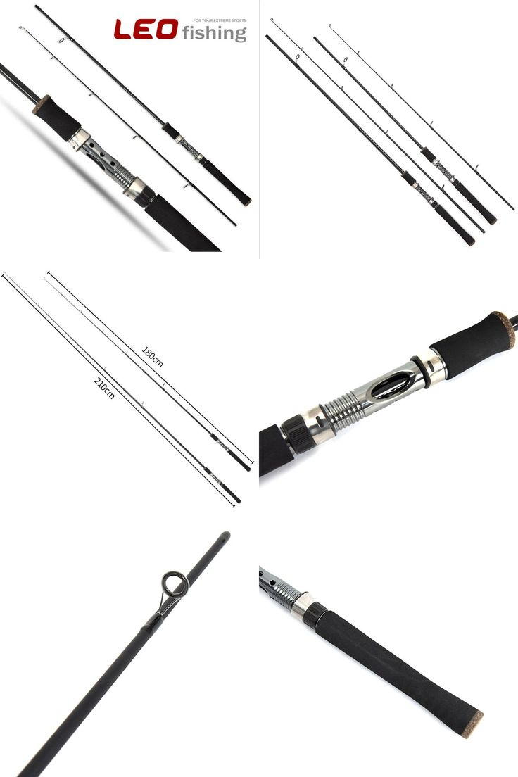 [Visit to Buy] Travel Fishing Rod 1.8m Spinning Fishing Rod MH Hard Telescopic Fishing Rod Glass Fiber Casting Rod #Advertisement