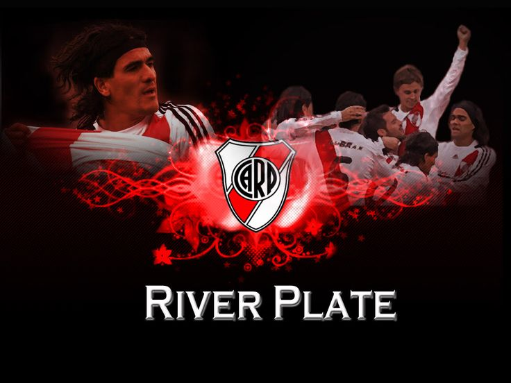 River Plate - dale Argentina!