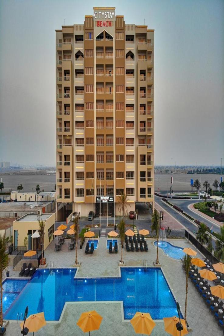 City Stay Beach Hotel Apartment Ras Al Khaimah Hotel Apartment Hotel Beach Hotels