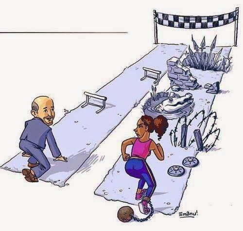 A loucura da meritocracia, por Wilson Ferreira   GGN