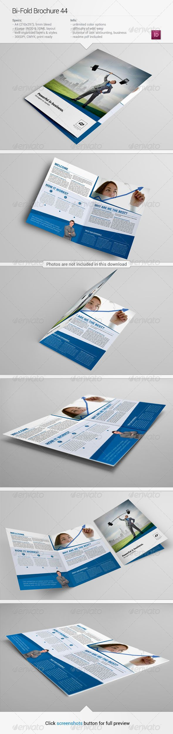 The 25 best Pamphlet template ideas – Pamphlet Layout Template