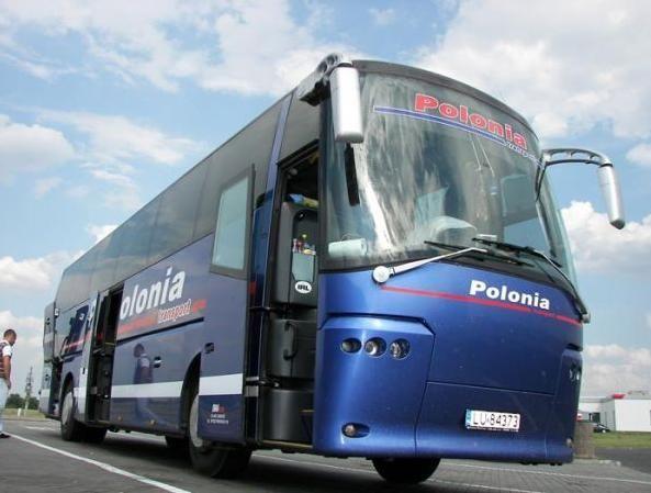 Autokar Polonia Transport