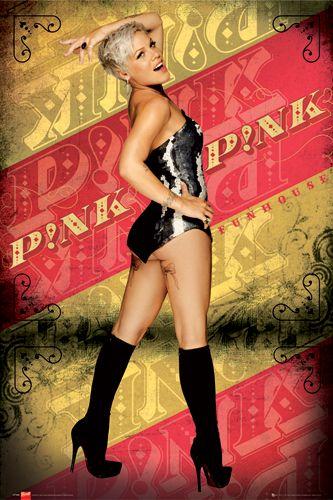 Funhouse - P!nk 2009