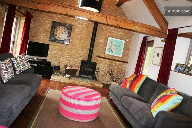 Our Cotswold Cottage rental