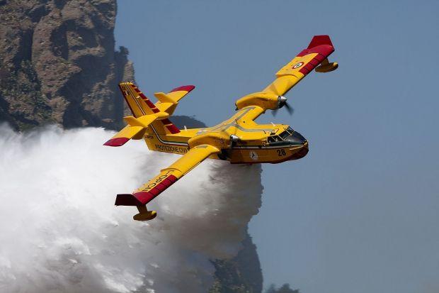 Bombardier CL-415