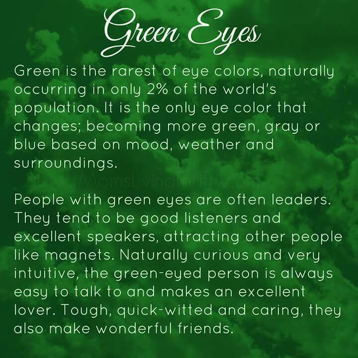 50 Best Images About Make My Green Eyes Greener On