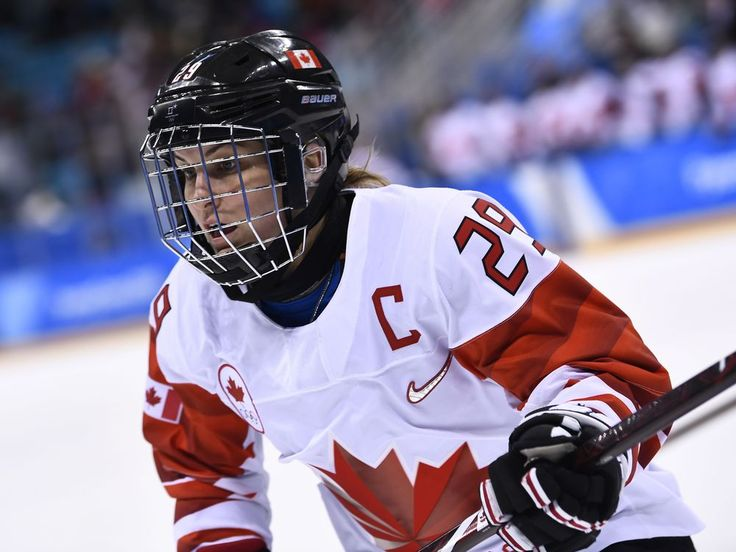 Americans want redemption, Canada eyes fifth straight gold in monumental women's hockey final