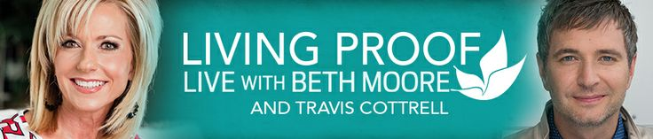 Living Proof Live - LifeWay Christian Resources