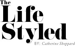 The Life Styled | Outfits  LOOOVE this blog