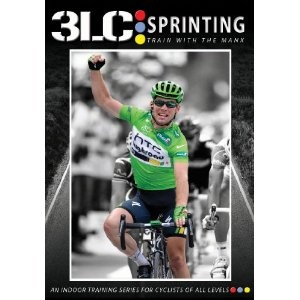 3LC - Sprinting with Mark Cavendish - Indoor Cycling / Turbo Training / Fitness and Workout Video: Amazon.co.uk: Mark Cavendish: Film & TV