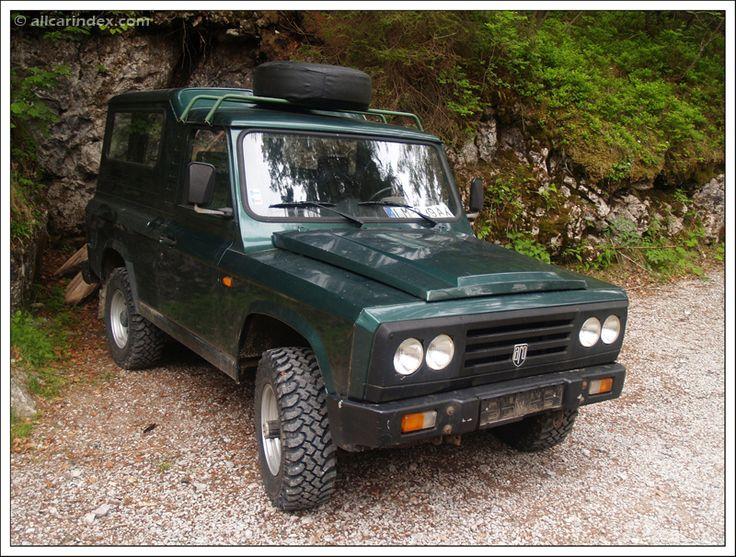 ARO (Romania) - 1957 - 2006)