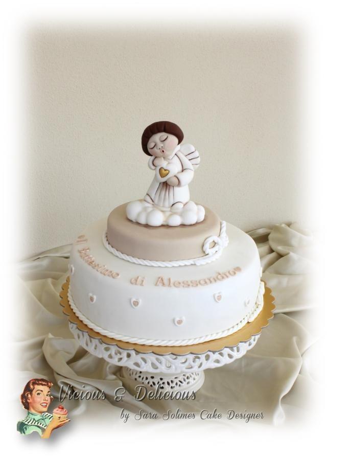 Sweet love cake (in Thun style)