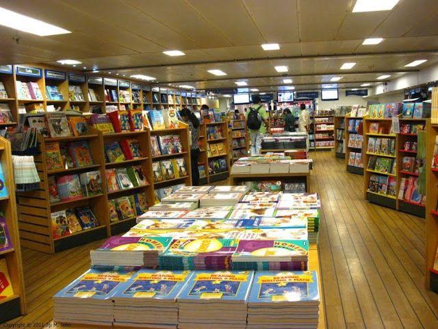 Perspectivas: La mayor biblioteca flotante del mundo Logos Hope estuvo en el puerto de Qatar