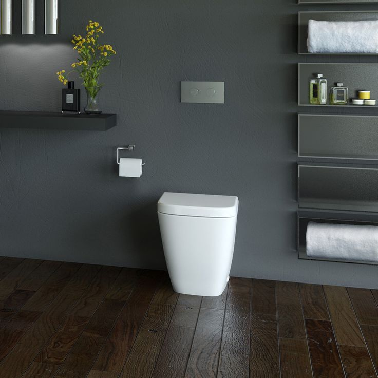 Caroma Cube Wall Faced Invisi Toilet Suite http://www.caroma.com.au/bathrooms/toilet-suites/cube/cube-wall-faced-invisi-series-ii-toilet-suite