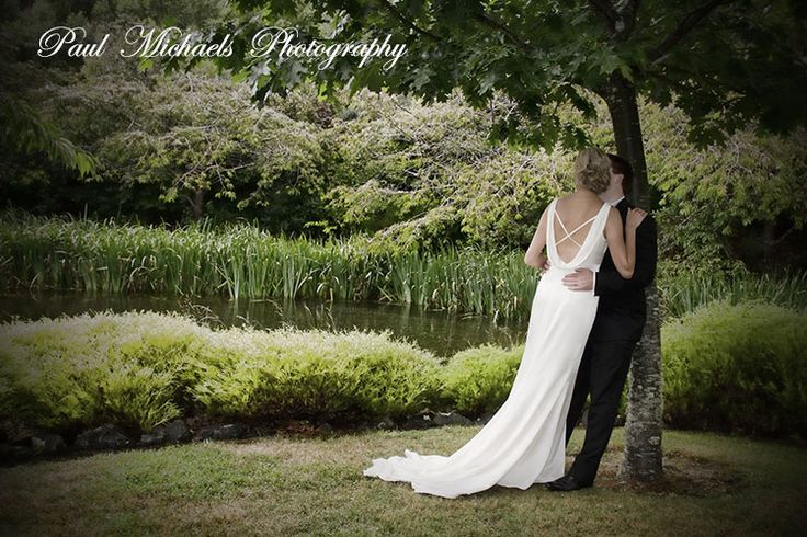 Romantic shot at Kaitoke gardens. Pictures by PaulMichaels photographers http://www.paulmichaels.co.nz