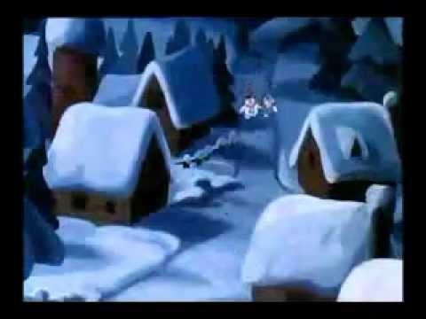 Frosty's Winter Wonderland - full length (24 min)