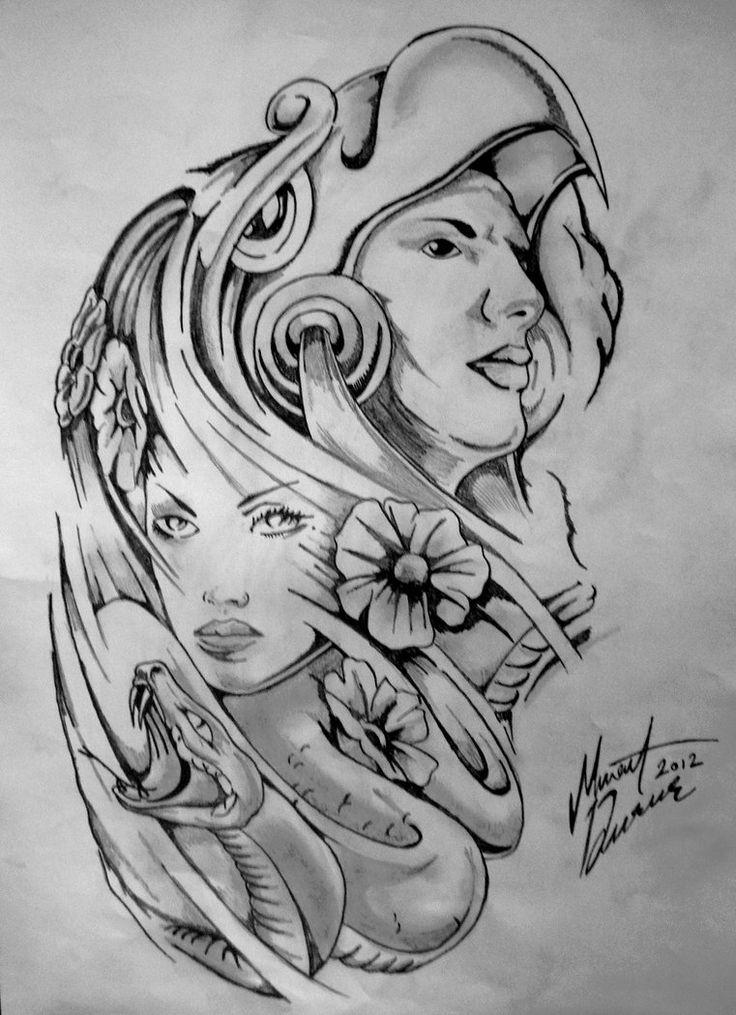 Dia De Los Muertos Woman Saint Coloring Pages
