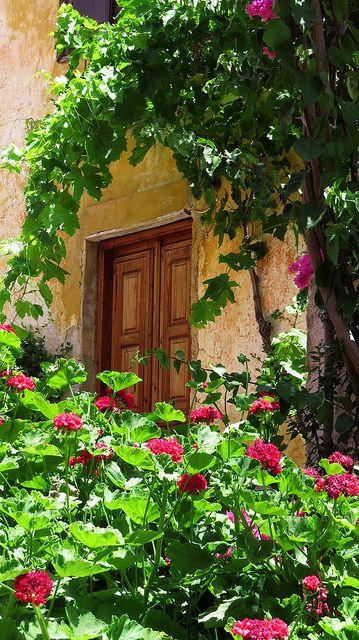 Encore! Life,   ♕   Summer portal - Halki island   by ©...