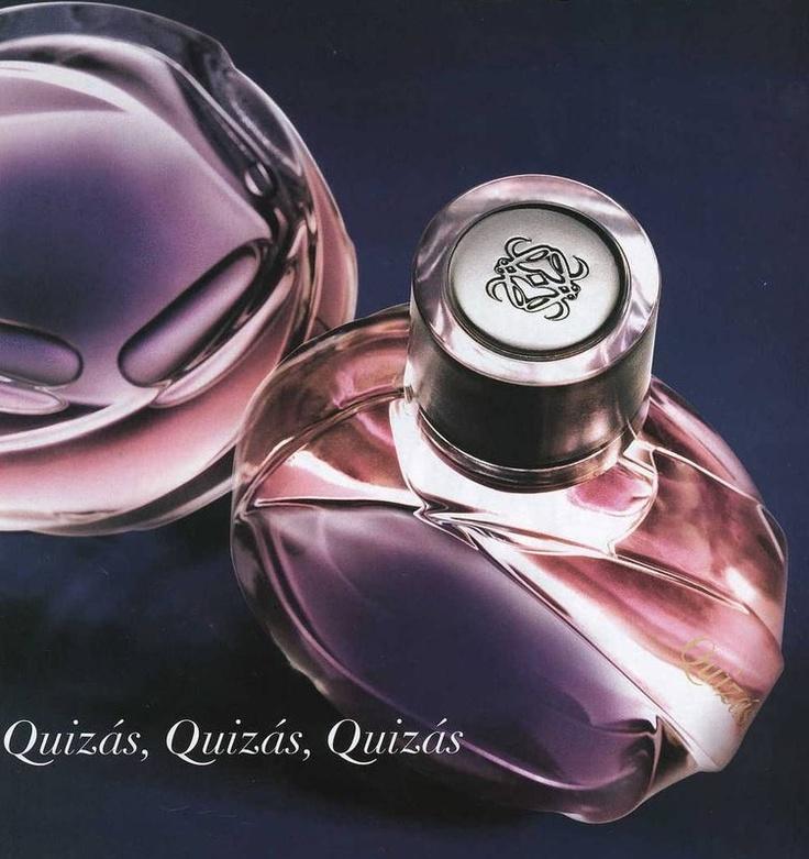 Quizas, Quizas, Quizas Loewe Eau de Parfum 50 ml - Spanish Shop Online | Spain @ your fingertips