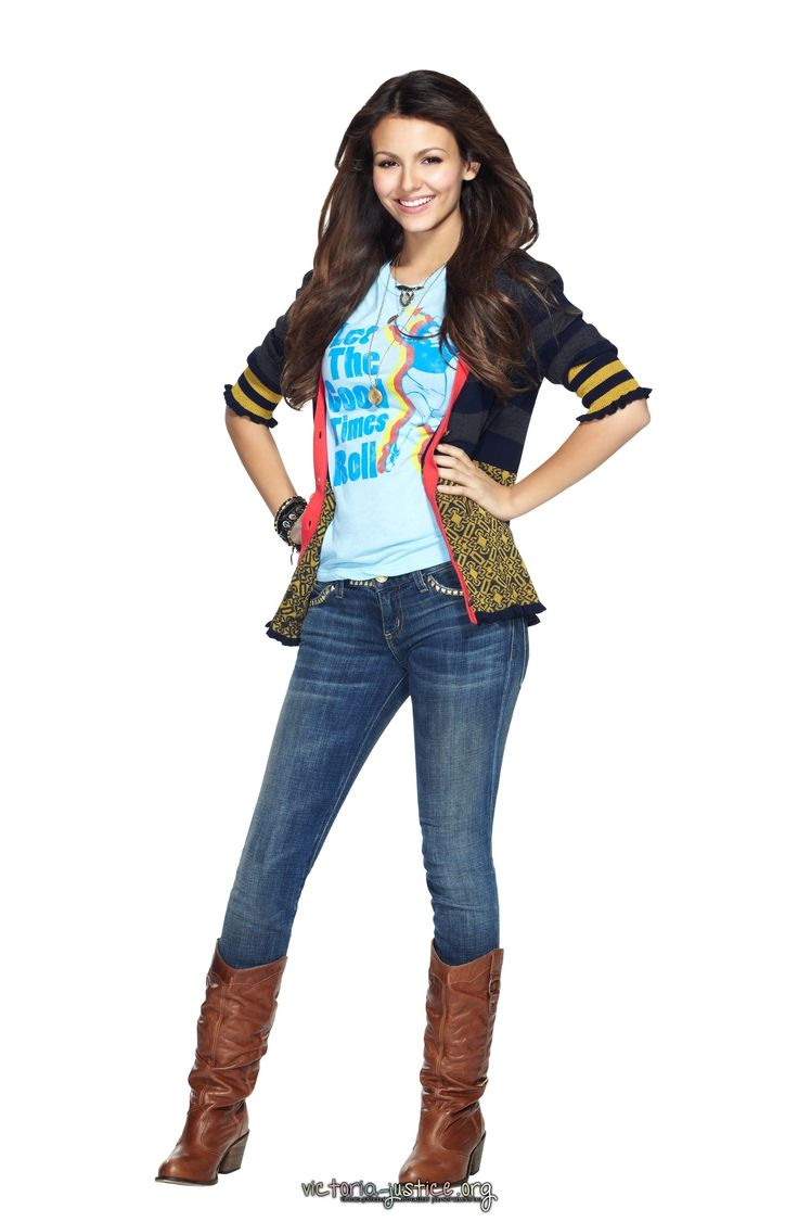 victorious tori - Google Search | Victoria justice ...