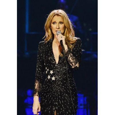 Concert Celine Dion la Nisa