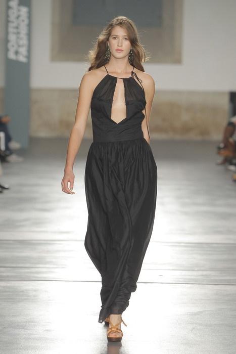 Meam by Ricardo Preto - Portugal Fashion (Máxima Site)