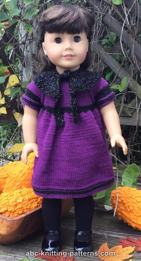 146 Best American Girl Doll Free Knitting Patterns Images On
