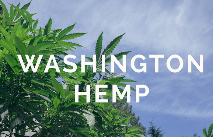Replanting the seeds of American industry,  the Washington state legislature unanimously progressed a bill that would remove him from the state's controlled substance act