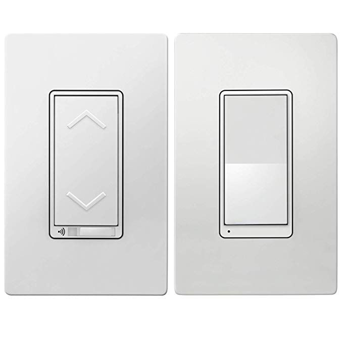 Need 3-way with dimming on 3 rooms -------- TOPGREENER Smart
