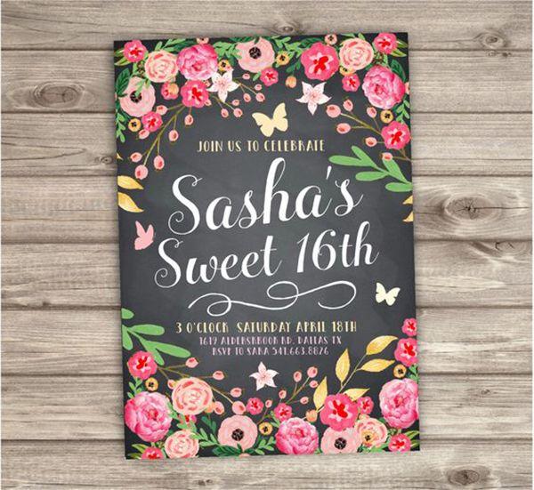 Para inspirar as debutantes românticas, selecionamos 10 lindas ideias de convites com borboleta para a festa de 15 anos. Vem ver!