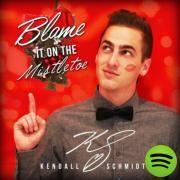 Kendall Schmidt, an artist on Spotify