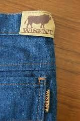 wisent jeans