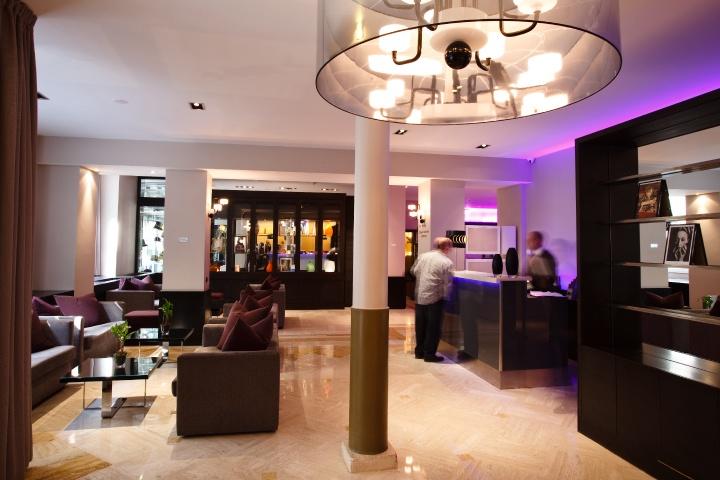 18 best restaurant design decor concept images on pinterest. Black Bedroom Furniture Sets. Home Design Ideas
