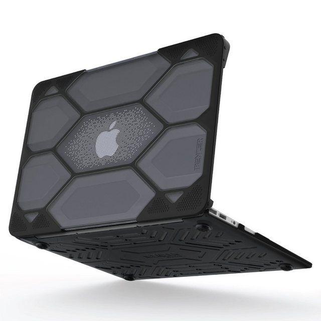 iBenzer Zweiteiliger schockabsorbierender Clip »Hexpact Clip für Apple Macbook Air 13 (ab 2015)« online kaufen