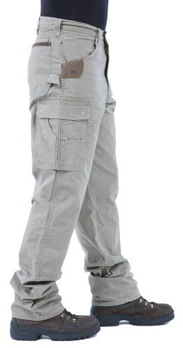 Amazon.com: RIGGS WORKWEAR by Wrangler Men's BIG Ranger Pant: Clothing