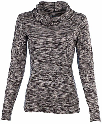 Columbia Women's Painted Hill Lightweight Pullover Hoodie-Black-Small ** Find out more about the great product at the image link.