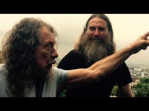 ▶ Robert Plant and the Sensational Space Shifters | South America Tour 2015 - YouTube