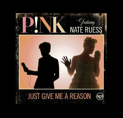 VIDEO:  Pink Releases New Music Video: 'Just Give Me a Reason' - Love it!