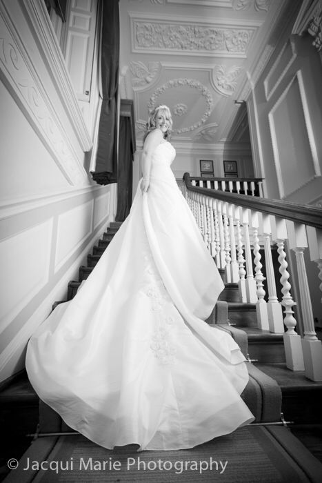Wonderful bride at Warbrook House by Hampshire wedding photographers Jacqui Marie Photography. VISIT http://jacqui-marie-photography.co.uk for details