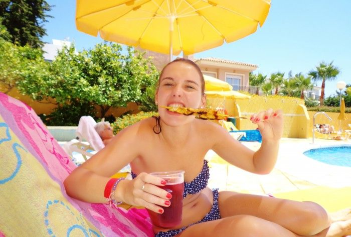 España sabe a placer por el buen comer