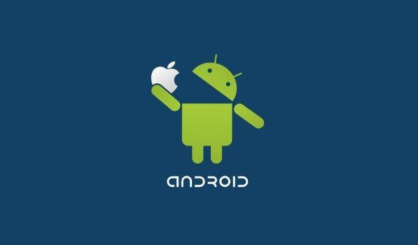 El uso de Android en Internet podría superar a iOS por primera vez - Wayerless