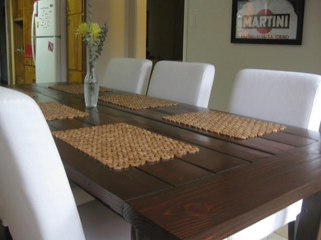 Farmhouse Kitchen Table Diy 18 best kitchen table diy images on pinterest | kitchen ideas