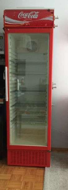 Kühlschrank Coca Cola