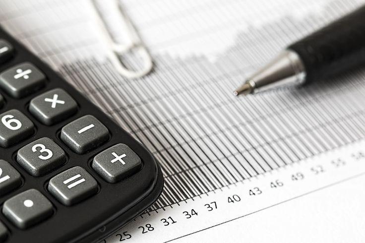 Výpočet DPH pomocu kalkulačky