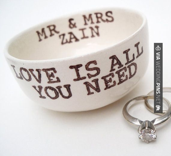 Meaningful Ring Bearer Gifts