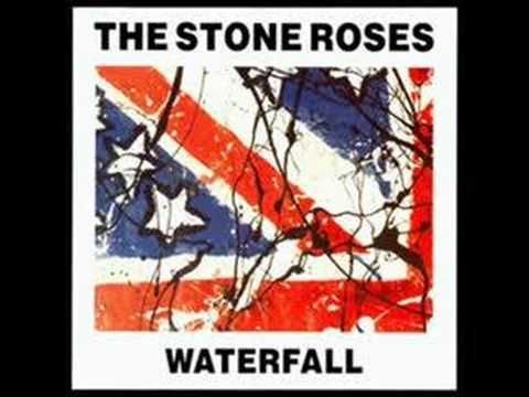 ▶ The Stone Roses - Waterfall (audio only) - YouTube