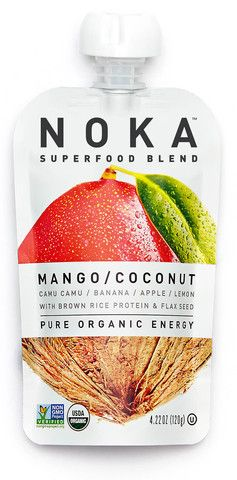 Mango / Coconut