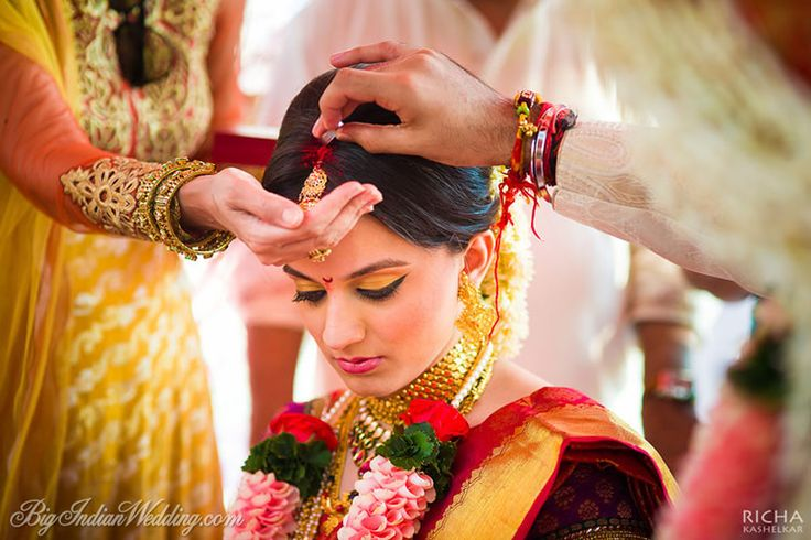 Pictures of a destination wedding, cross-cultural wedding photos - Picture 13 | Bigindianwedding.com